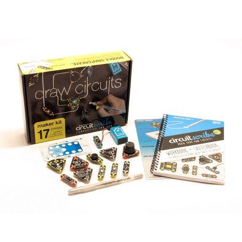 Circuit Scribe Maker Kit_1