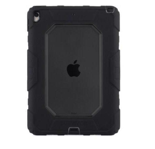 Griffin Survivor All-Terrain Case for iPad Pro 10.5 back