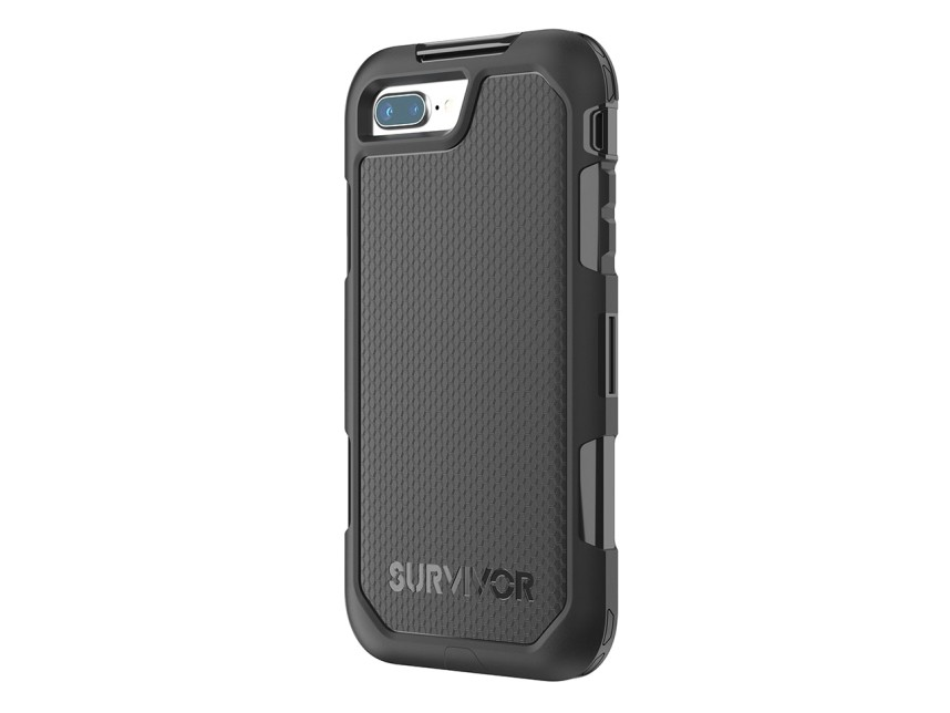 Survivor Extreme Iphone  Plus Case
