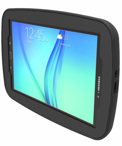 Compulocks HyperSpace Rugged Galaxy Enclosure for Galaxy Tab A 10.1 front