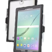 Gumdrop Drop Tech Clear Case for Galaxy Tab S3