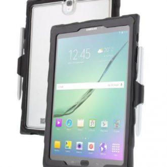 Gumdrop Drop Tech Clear Case for Galaxy Tab S3