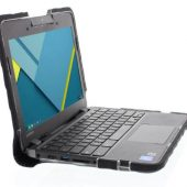 Gumdrop DropTech Case for Lenovo N23 Chromebook