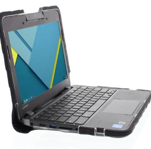 Gumdrop Droptech Case For Lenovo N23 Chromebook