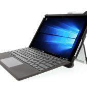 Gumdrop DropTech Microsoft Surface Pro 4 / 5 Case