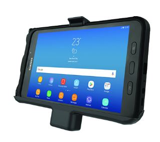 RAM Non-Locking Powered Vehicle Cradle for the Samsung Galaxy Tab Active2