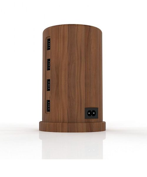 Alldock Walnut Tower