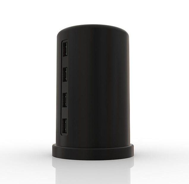 AllDock Charging Tower