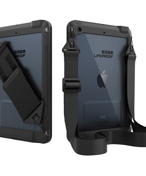 Lifeproof iPad Case Hand and Shoulder Strap