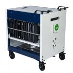 PC Locs Revolution 32 Charging Cart