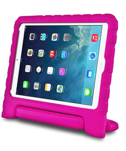 StylePro Handle Case for iPad Air 2_pink