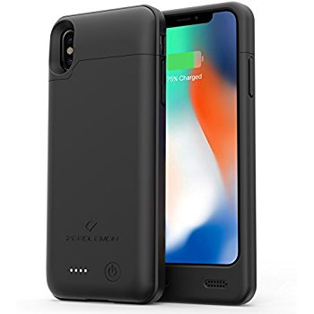 Mophie Juice Pack Air for iPhone X