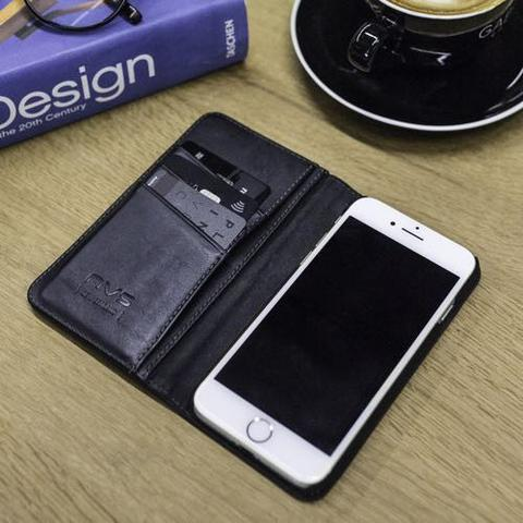 NVS Wallet iPhone 7 8 Plus