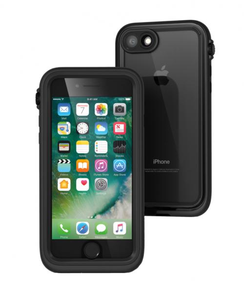 Catalyst Waterproof Case for iPhone 8 7_black