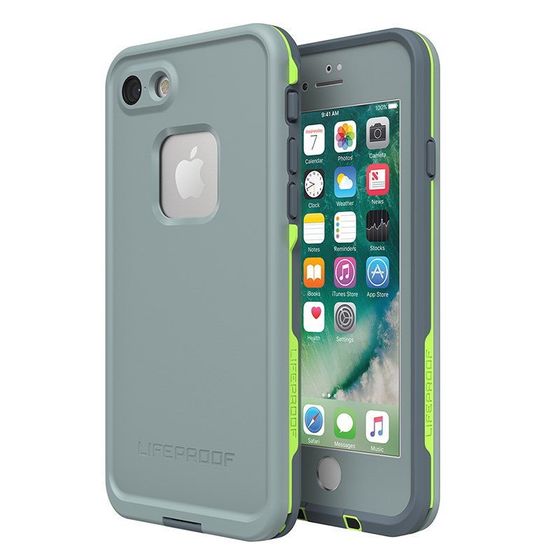 official photos 3f92a b3540 Lifeproof Fre Case for iPhone X