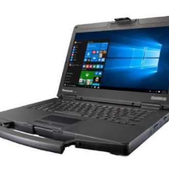 "Panasonic Toughbook CF-54 (14.0"") Mk3"