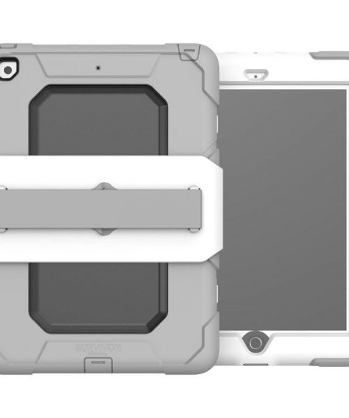 Griffin Survivor Medical Case iPad 9.7