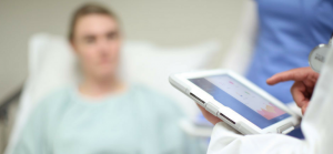 Medical grade cases for iPads and tablets