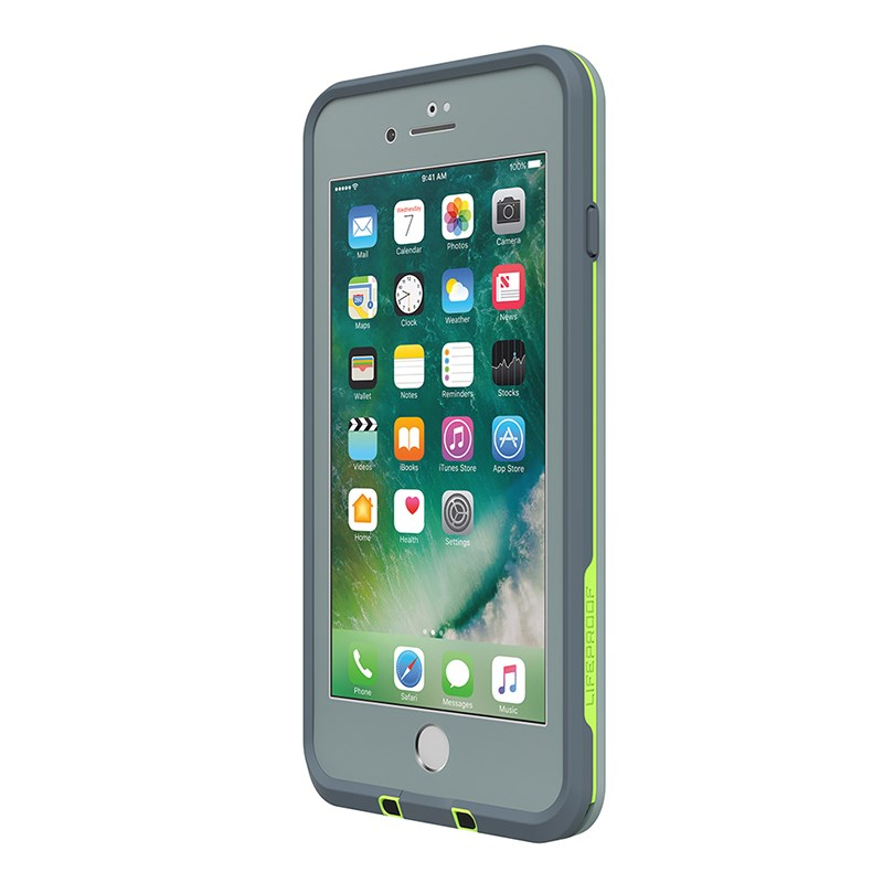 pretty nice 67aac 9da94 LifeProof Fre Case for iPhone 7 and 8 Plus