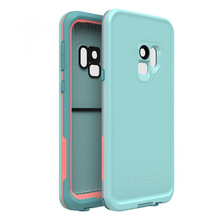 LifeProof Fre Case suits Samsung Galaxy S9 - Wipeout