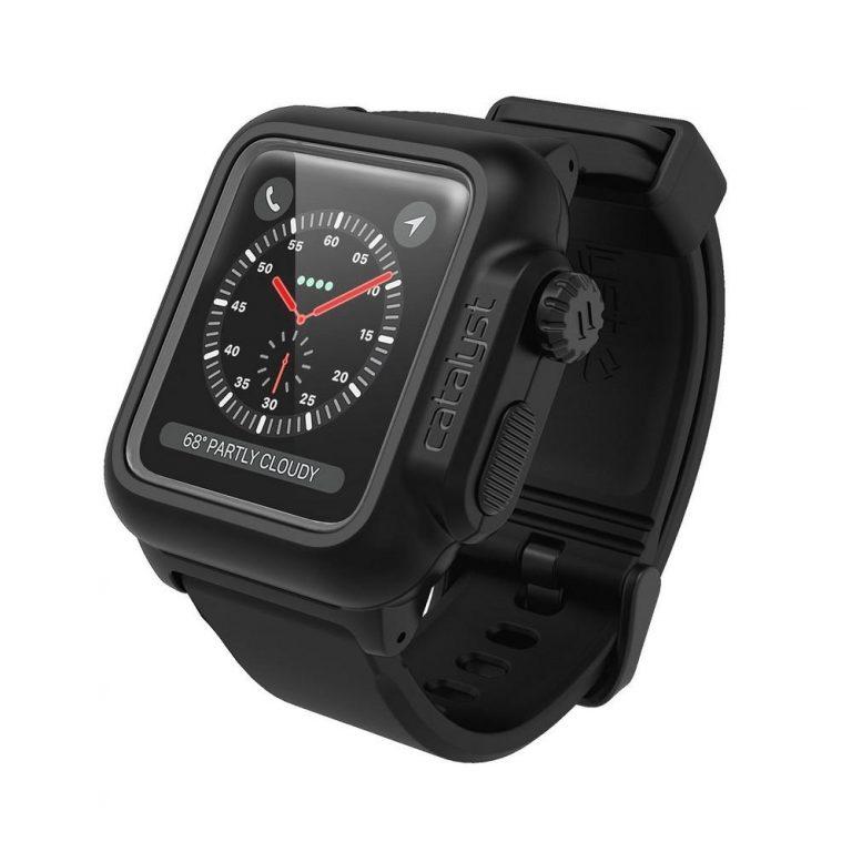 Catalyst Waterproof case for Apple Watch 3 2 42mm
