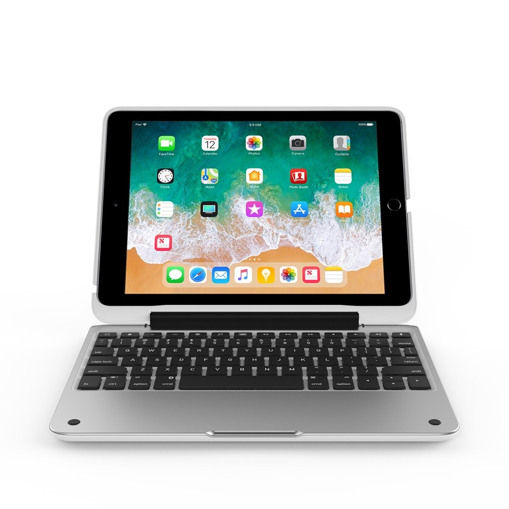 the latest 04aa7 5c7e4 Incipio Clamcase Pro Keyboard Case for iPad 9.7
