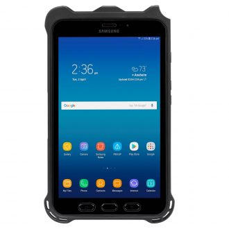 Targus Field-Ready Tablet Case for Samsung Galaxy Tab Active 2