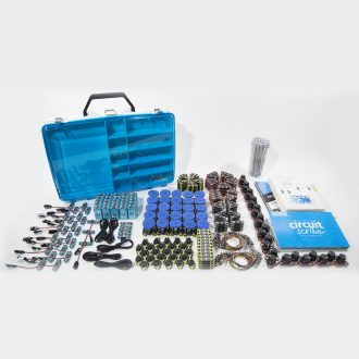 Circuit Scribe Everything Kit
