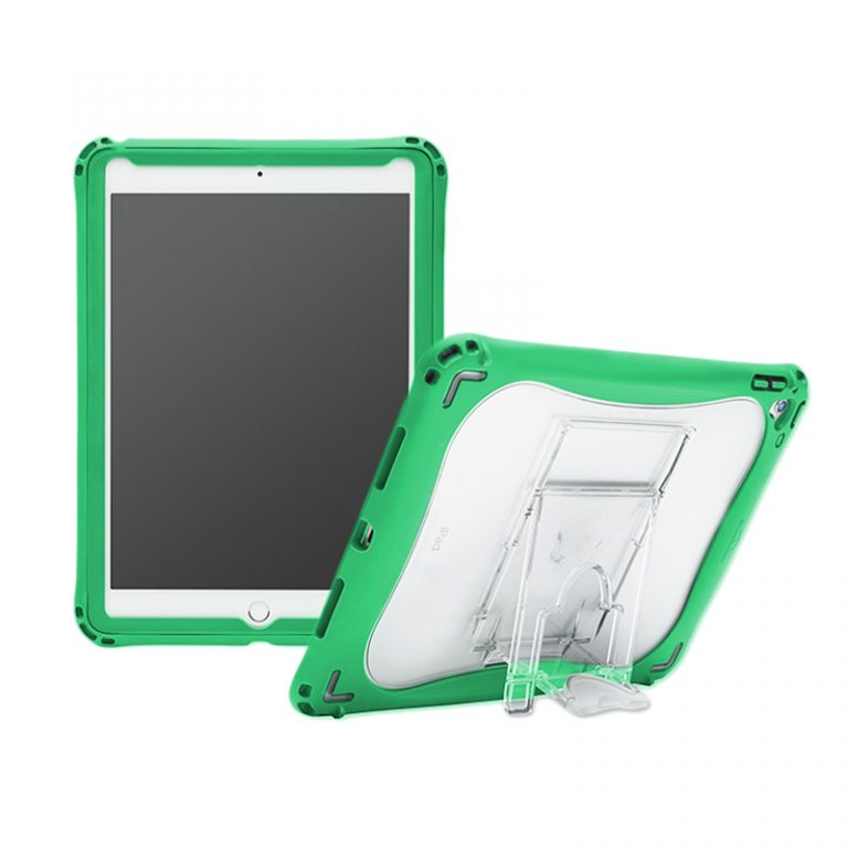 Brenthaven Edge 360 iPad 9.7_green
