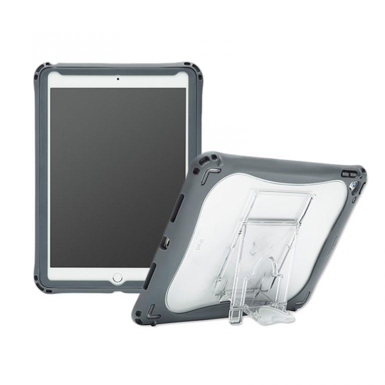 Brenthaven Edge 360 iPad 9.7_grey