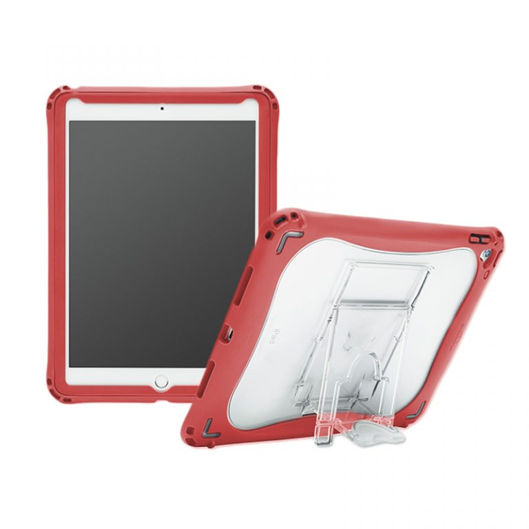 Brenthaven Edge 360 iPad 9.7_red
