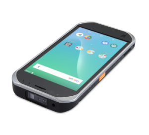 "Panasonic Toughpad FZ-T1 brings together the best of handheld and smartphone functionality into a single rugged 5"" device"