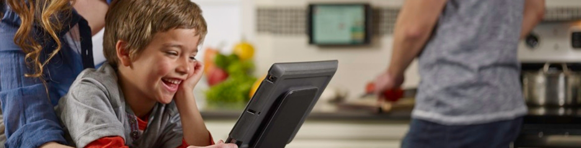 Rugged tablets and mobile technology solutions for people with disabilities and special needs