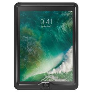 LifeProof Nuud Apple iPad Pro 12.9 Black