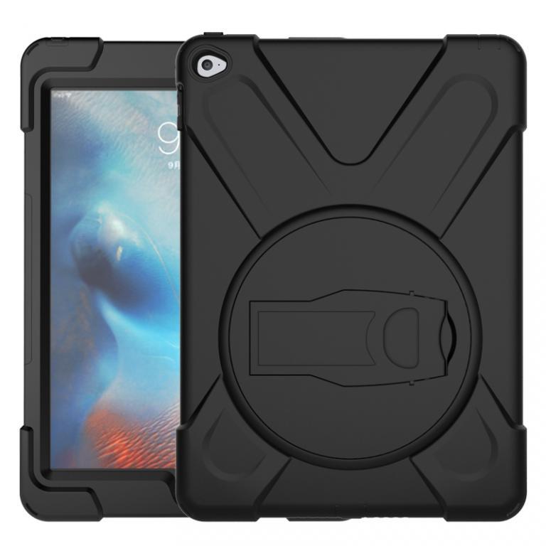 Shockdrop Case for iPad 9.7 black