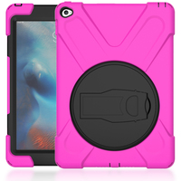 Shockdrop Case for iPad 9.7 pink