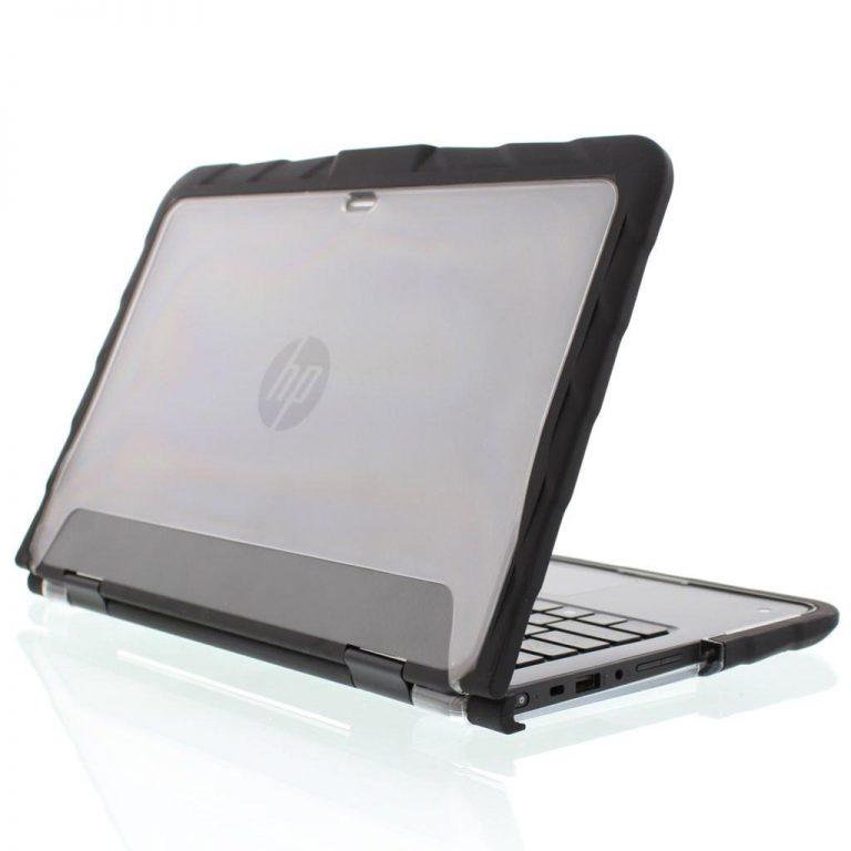 Gumdrop DropTech Rugged Case for HP Elitebook x360 1030 G2