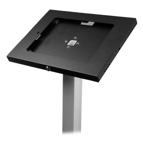 Star Tech Secure Tablet Floor Stand