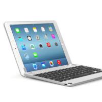 Keyboard case for iPad