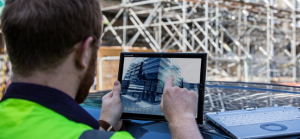 Do more with mobile technology in building and construction