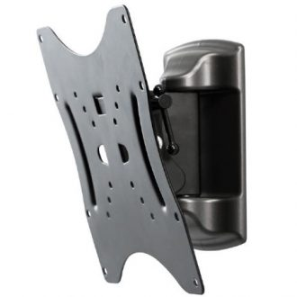 Atdec Telehook 22-50 Wall Mount Pan and Tilt