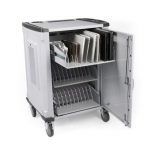 Griffin Laptop Charge Cart 32 x AC Outlets