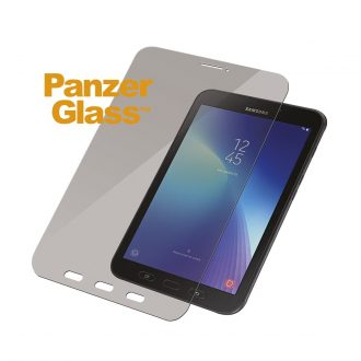 PanzerGlass Screen Protector for Galaxy Tab Active 2