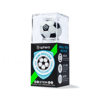 Sphero Mini Soccer in box