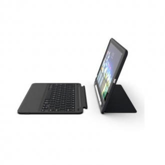ZAGG Keyboard Slim Book Case for iPad 9.7