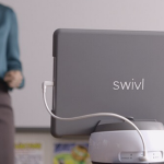 Swivl robot on sale