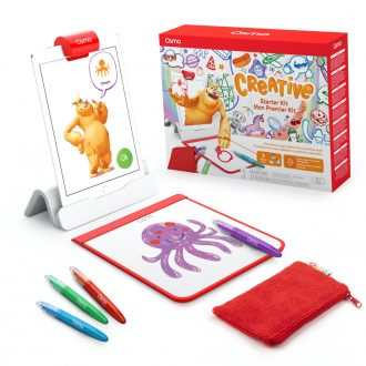 Osmo Creative Kit with Mirror and Base