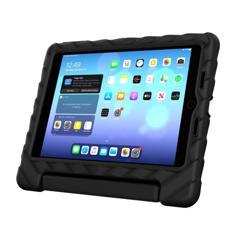 Gumdrop FoamTech Case for iPad 10.2