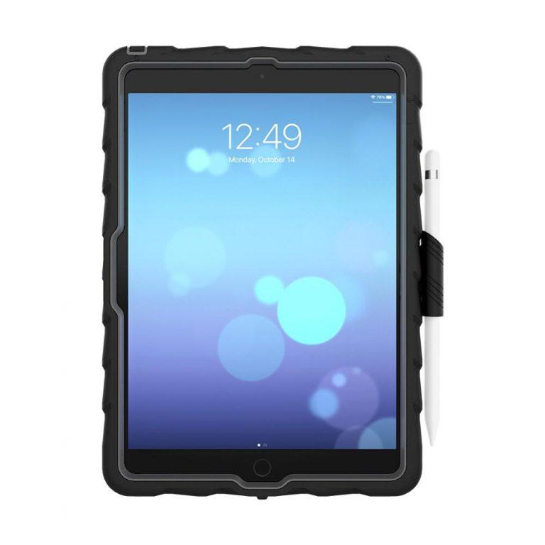 Gumdrop Hideaway iPad 10.2 front