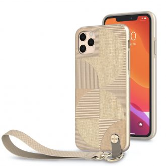 Moshi Altra for iPhone 11 Pro Max (SnapTo) (Beige)